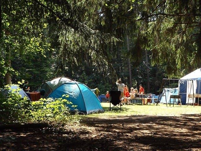 Le camping XXIème siècle, pour un camping cool 3
